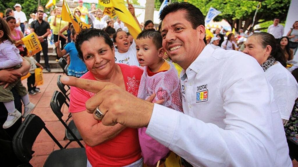"""Jóvenes, prioridad en agenda de """"Toño"""" García 7 - Pátzcuaro Noticias"""