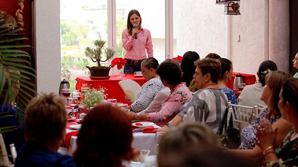 Los jóvenes están molestos pero deben involucrarse: Daniela de los Santos 2 - Pátzcuaro Noticias