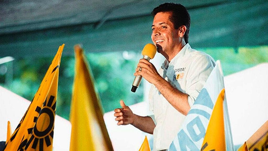 Impulsaremos cultura y deportes desde el Senado: Toño Garcia