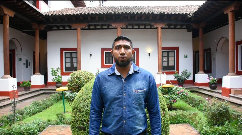 Declina candidato de Nueva Alianza a favor de Víctor Báez
