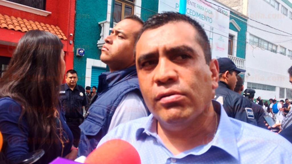 Garantizada, la seguridad en Michoacán durante y después de elecciones: SSP 9 - Pátzcuaro Noticias
