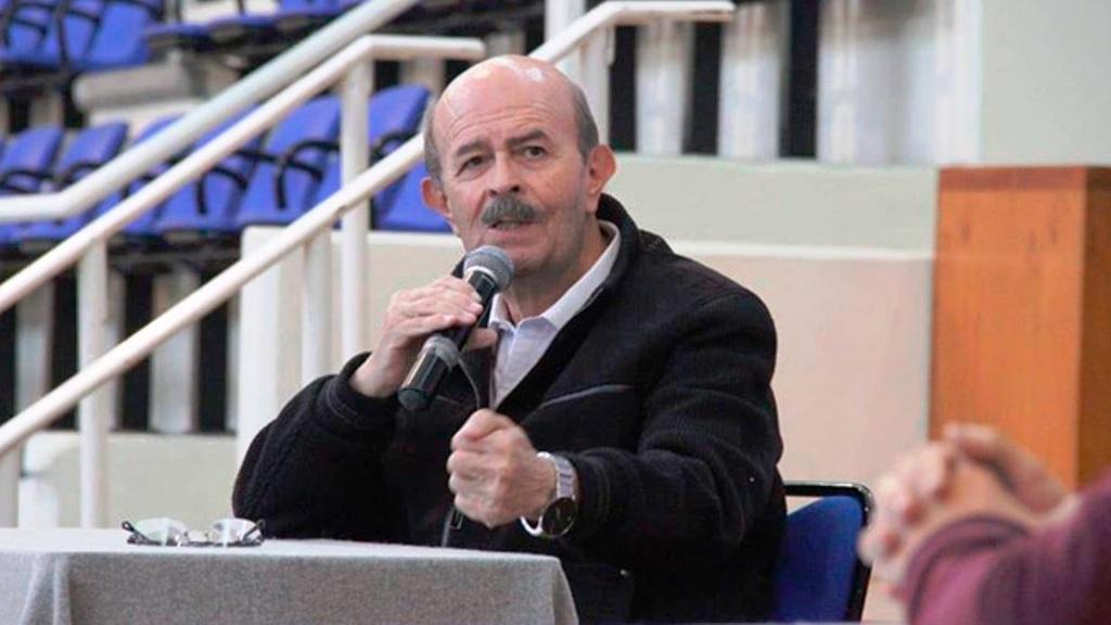 Inseguridad debe preocuparnos y ocuparnos: Fausto Vallejo - Pátzcuaro Noticias