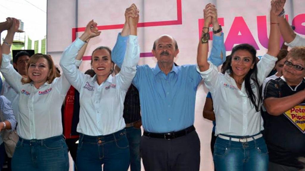 Cierra Fausto Vallejo campaña; señala el abandono social como la constante - Pátzcuaro Noticias