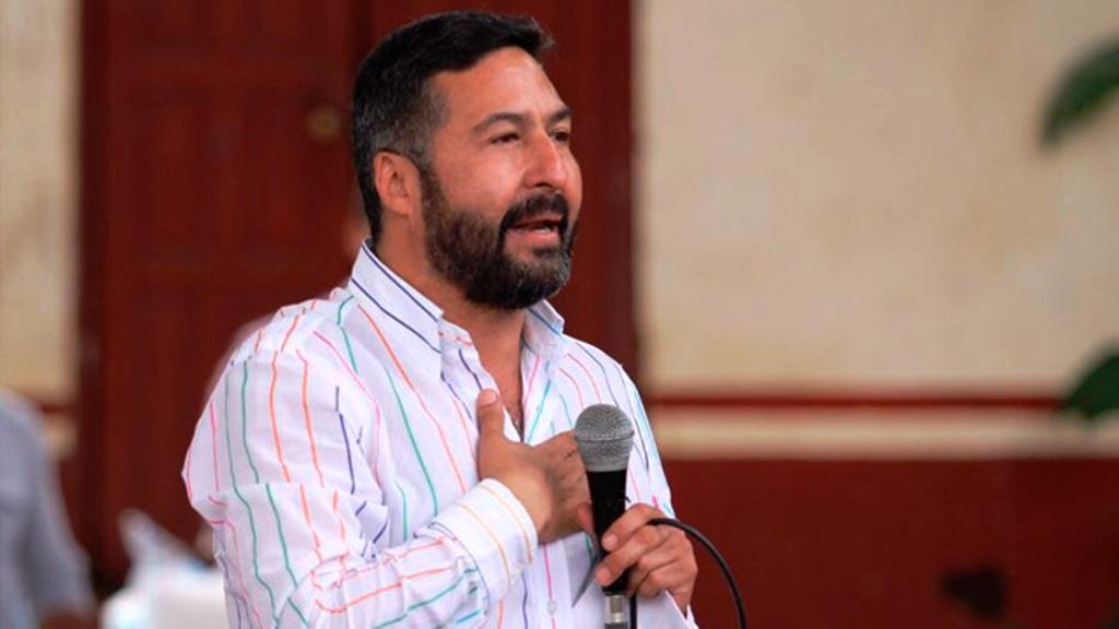 Encabeza Víctor Baez, hasta el momento, contienda por alcaldía de Pátzcuaro 7 - Pátzcuaro Noticias