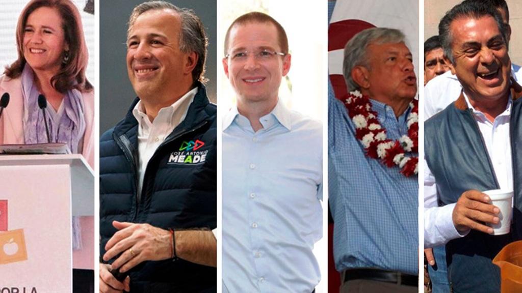 ¿Cuánto costó cada voto a los candidatos presidenciales en 2018? - Pátzcuaro Noticias