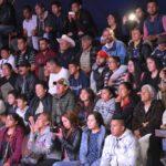 Pátzcuaro celebra primera pelea de box profesional - Pátzcuaro Noticias