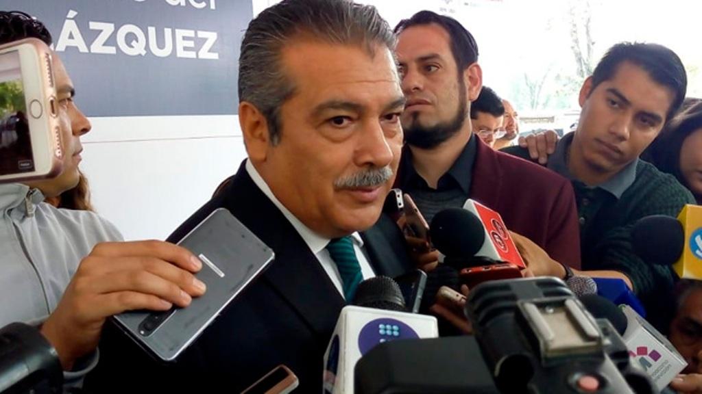 No permitiremos abusos policiales en Morelia: Raúl Morón
