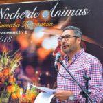 Noche de ánimas, tradición que se vive con espiritualidad: Víctor Báez - Pátzcuaro Noticias