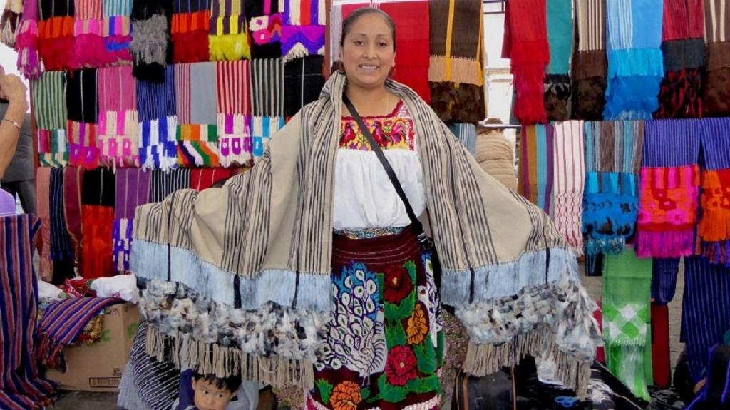 Del 27 de octubre al 4 de noviembre estará tianguis artesanal de noche de ánimas en la plaza vasco de Quiroga - Pátzcuaro Noticias