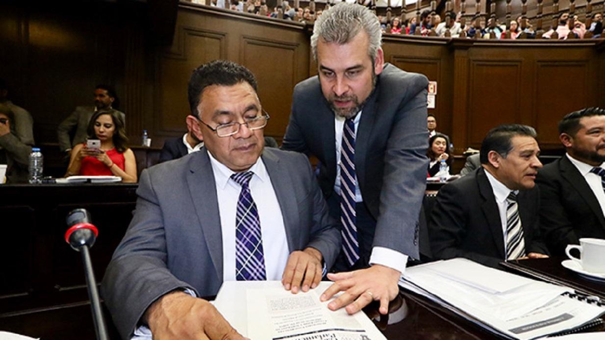 Propone Morena que fiscales sean elegidos y evaluados por ciudadanos 10 - Pátzcuaro Noticias