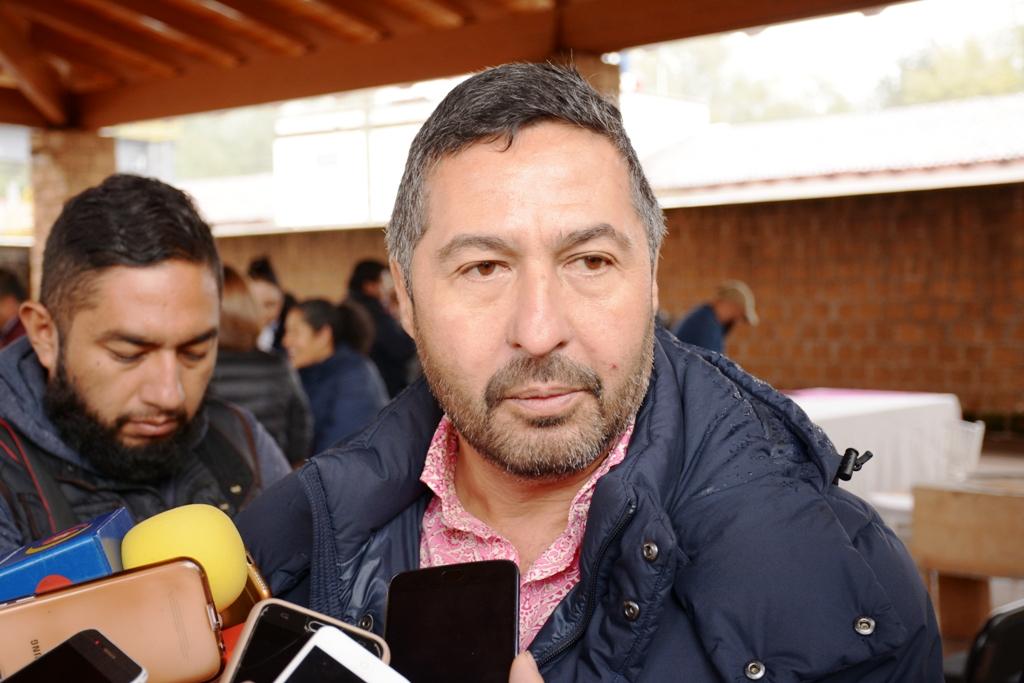 Con AMLO la democracia en el país se fortalece: Víctor Báez 8 - Pátzcuaro Noticias