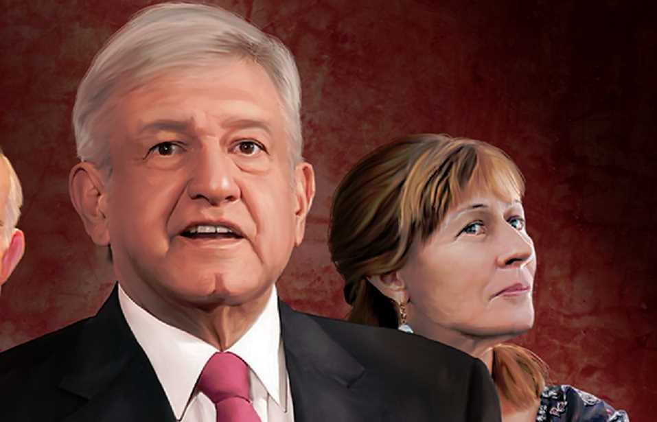 Tatiana Clouthier critica la Guardia Nacional; AMLO le responde 7 - Pátzcuaro Noticias