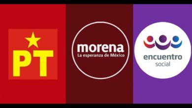 Gobiernos Municipales de la Coalición MORENA-PT-PES respaldan lucha del magisterio 6 - Pátzcuaro Noticias