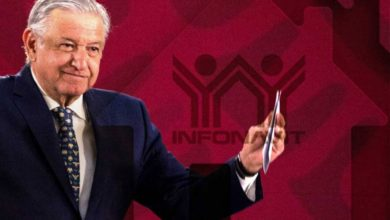 AMLO revela que director del Infonavit ganaba 700 mil pesos mensuales 12 - Pátzcuaro Noticias