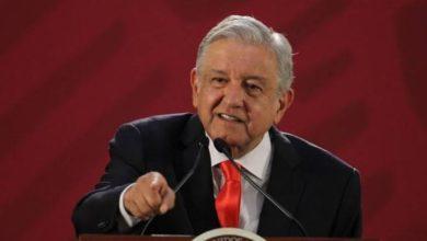 Pago a maestros michoacanos es obligación del estado y tienen que asumirla: AMLO 13 - Pátzcuaro Noticias