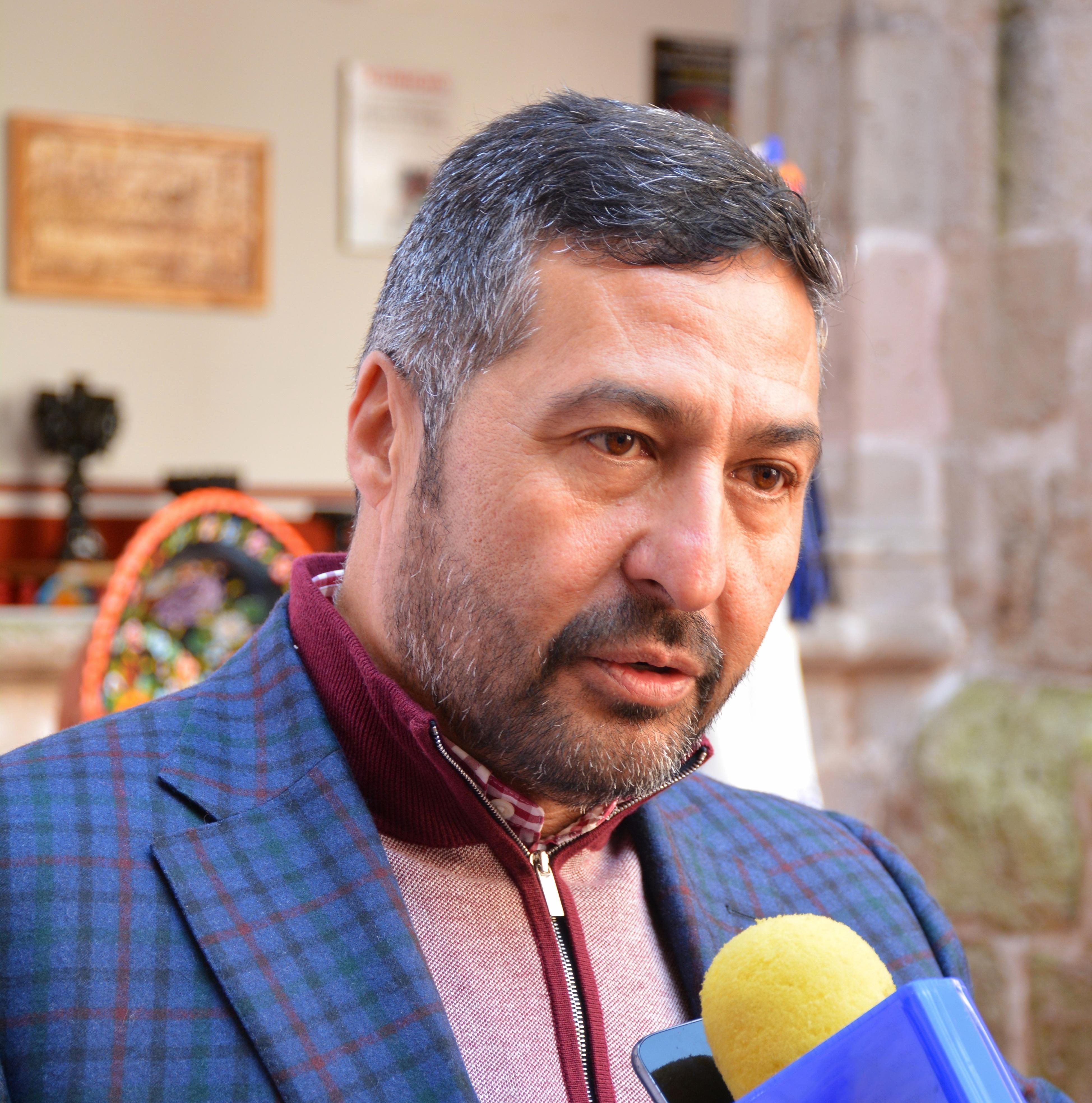 La oposición, sin calidad moral para descalificar la estrategia en contra del huachicol: Víctor Báez - Pátzcuaro Noticias