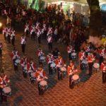 En su sexta edición, la cabalgata se consolida como un atractivo para los patzcuarenses