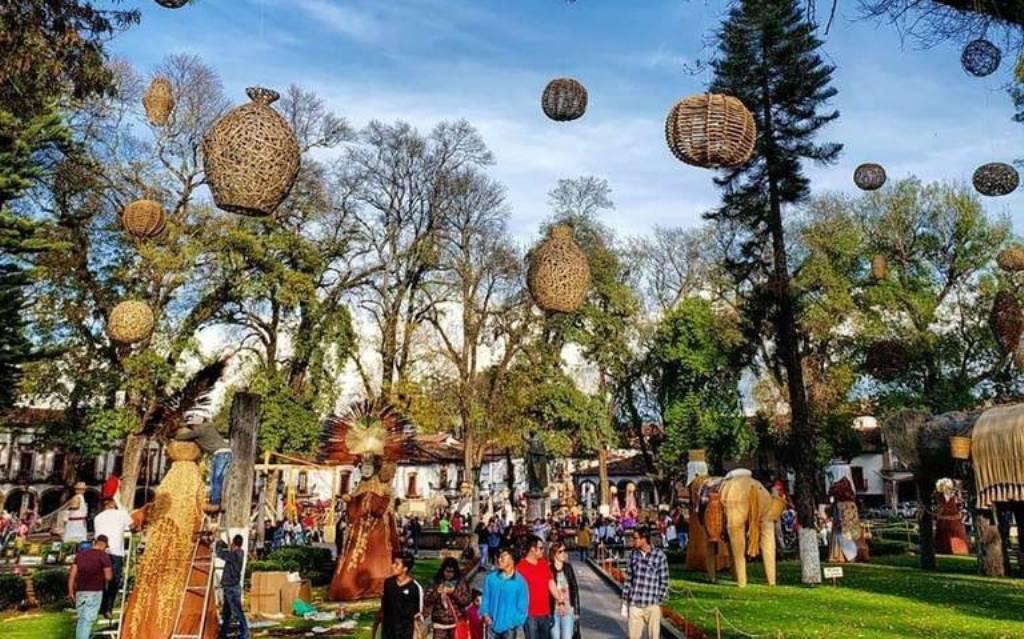 Pátzcuaro, de los destinos más visitados de México - Pátzcuaro Noticias