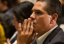 Detienen en Londres a Karime Macías, esposa del exgobernador de Veracruz Javier Duarte - Pátzcuaro Noticias