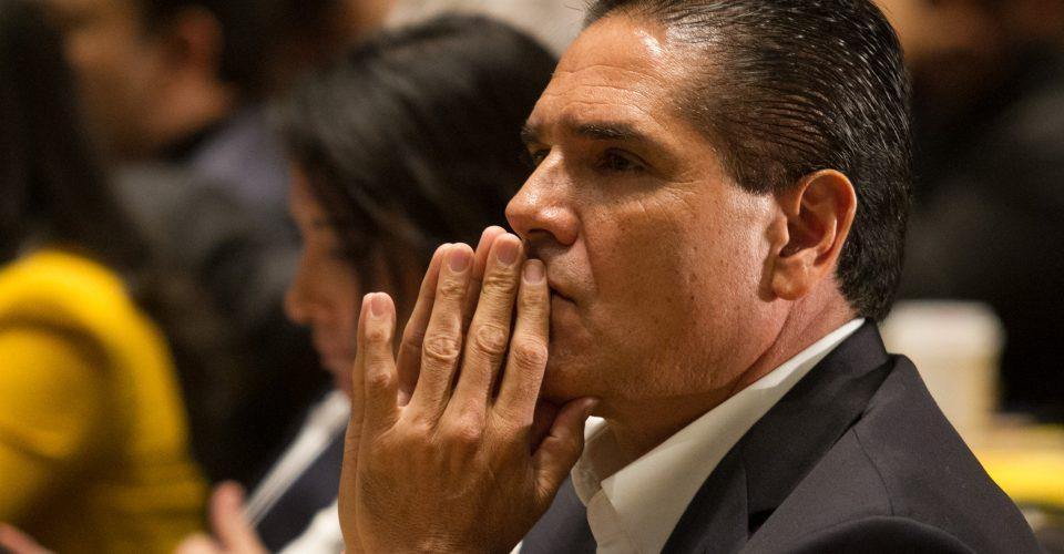 Auditoría y destitución de Silvano Aureoles; más de 25 mil firmas reunidas en menos de 4 días