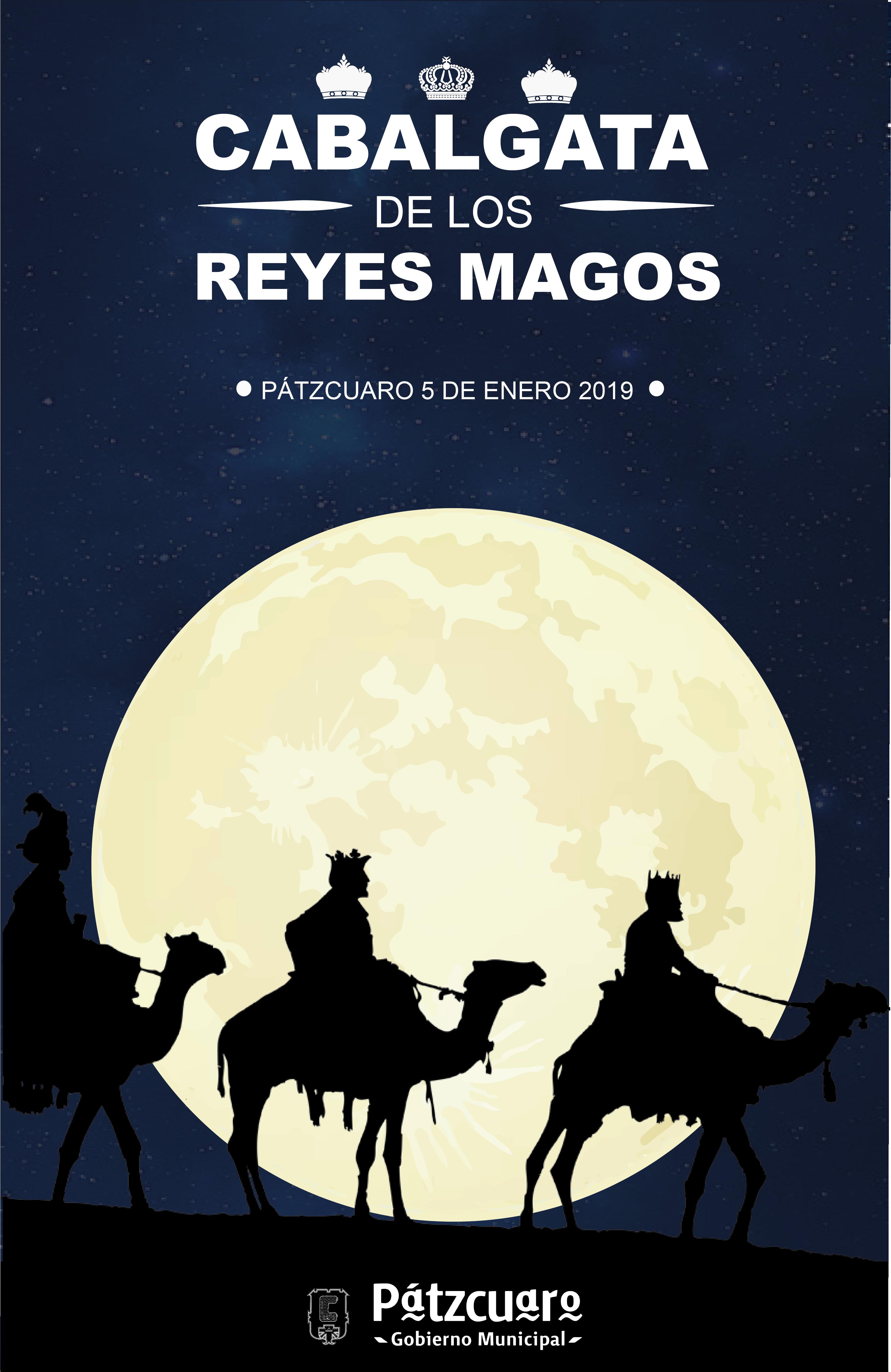 Cerrarán Centro Histórico de Pátzcuaro por Cabalgata de Reyes Magos - Pátzcuaro Noticias