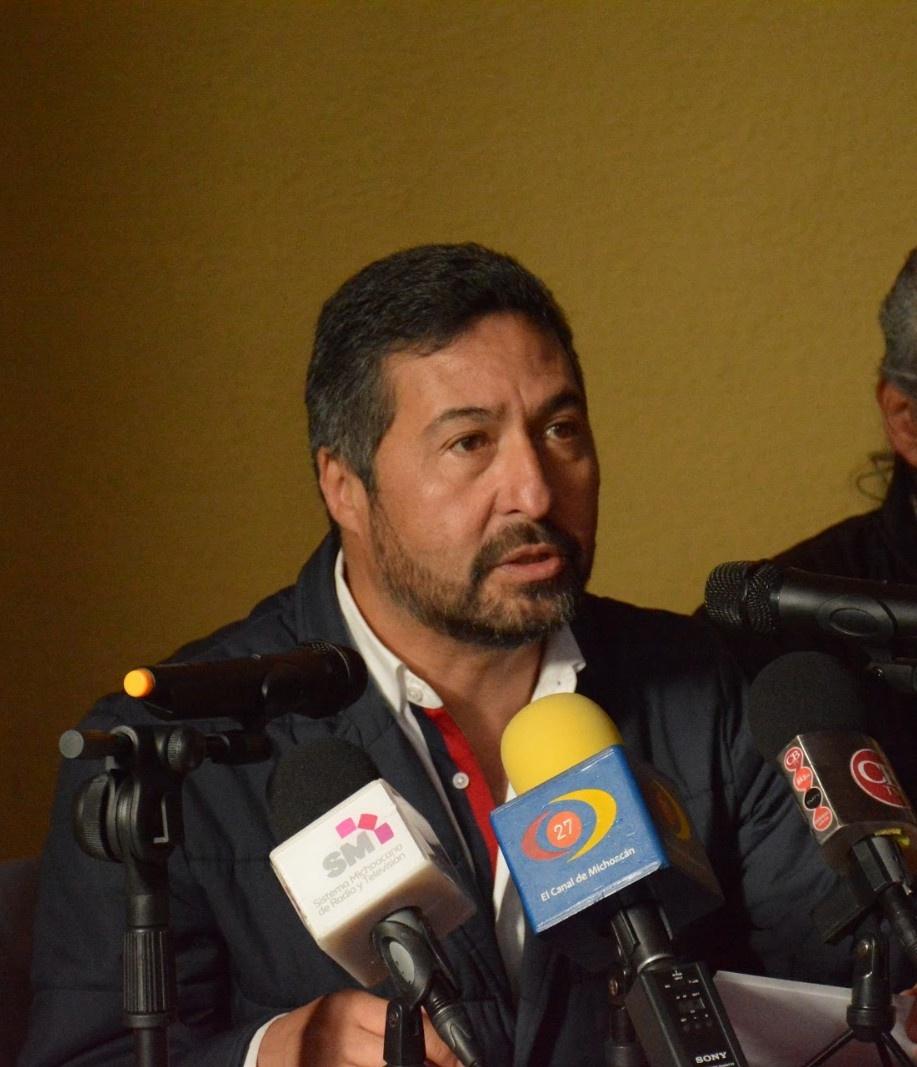 La problemática con el magisterio debe ser atendida directamente por el titular del ejecutivo: Víctor Báez