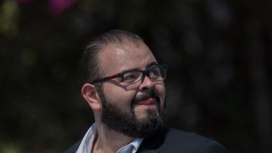 Dictan auto de formal prisión a Rodrigo Vallejo, hijo del ex gobernador de Michoacán - Pátzcuaro Noticias