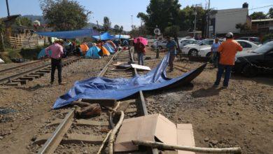 Si Michoacán no cumple, maestros vuelven a bloqueos: CNTE - Pátzcuaro Noticias