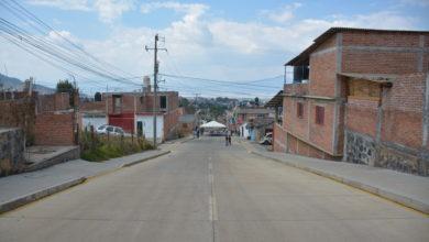 Inauguran obras de rehabilitación de línea hidráulica y sanitaria en Huecorio y colonias Ibarra y Los Cedros 30 - Pátzcuaro Noticias