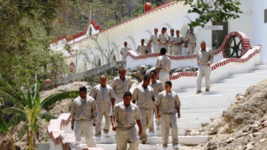 AMLO: Islas Marías deja de ser prisión; 200 presos serán liberados 6 - Pátzcuaro Noticias