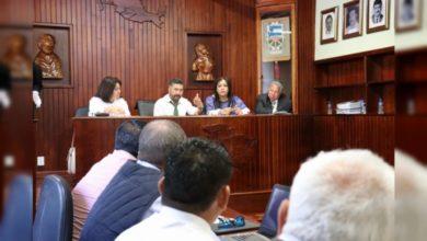 Realiza Seimujer sesión informativa sobre sistemas de violencia e igualdad, en Pátzcuaro 4 - Pátzcuaro Noticias
