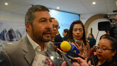 El coordinador de los alcaldes emanados de MORENA condenó el asesinato de su par de Nahuatzen - Pátzcuaro Noticias