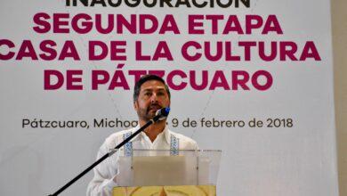 Seguridad ciudadana, principal demanda que reciben los alcaldes: Víctor Báez 5 - Pátzcuaro Noticias