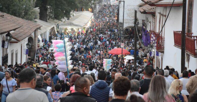 La mejor Semana Santa 2019 se vivió en Pátzcuaro: Víctor Báez - Pátzcuaro Noticias