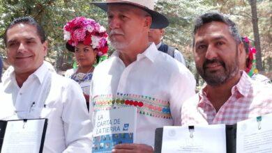 El Gobierno Municipal de Pátzcuaro refrenda su compromiso con el cuidado del medio ambiente 7 - Pátzcuaro Noticias