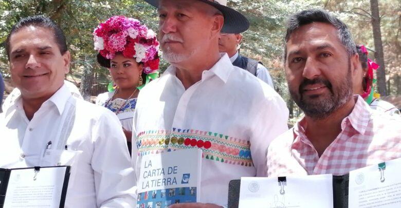 El Gobierno Municipal de Pátzcuaro refrenda su compromiso con el cuidado del medio ambiente - Pátzcuaro Noticias