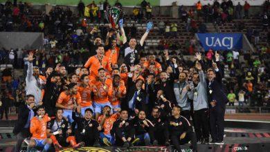 América es campeón de la Copa MX 4 - Pátzcuaro Noticias