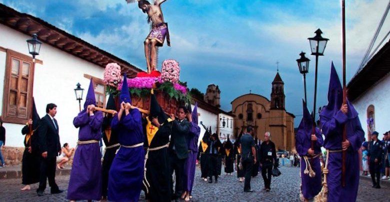 ¿A qué hora será la Procesión de los Cristos en Pátzcuaro? - Pátzcuaro Noticias
