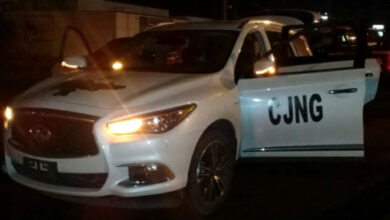 Cártel Jalisco atenta contra policías municipales de Zamora, Michoacán, y mata a tres - Pátzcuaro Noticias