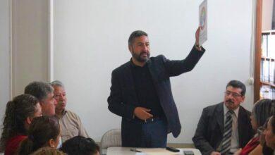 Se suma sector educativo a la campaña #CeroPlásticos: Víctor Báez - Pátzcuaro Noticias