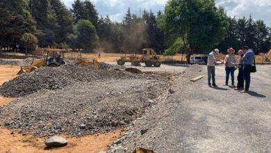 Clausuran construcción a orilla del lago de Zirahuén, sería bodega para aguacates 1 - Pátzcuaro Noticias