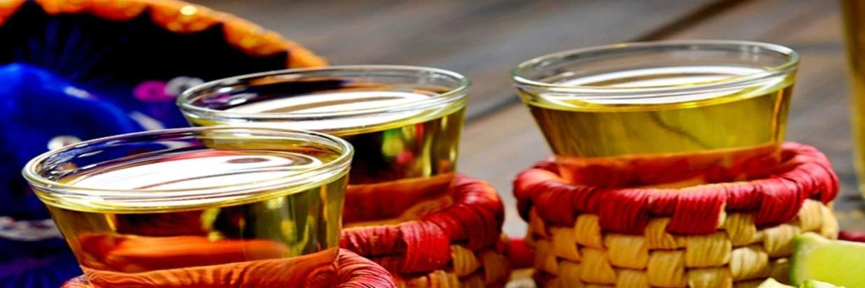 Bebidas típicas de Pátzcuaro y Michoacán