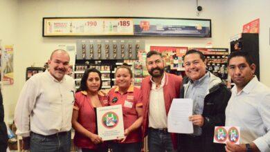 Oxxo, instituciones educativas y transportistas se suman a la campaña #CeroPlásticos - Pátzcuaro Noticias