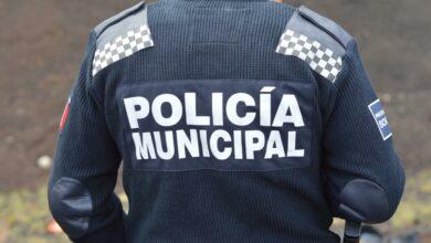 Policía Municipal Morelia
