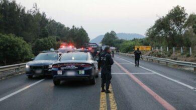 Se enfrentan policías y gatilleros entre Ziracuaretiro y Tingambato 1 - Pátzcuaro Noticias