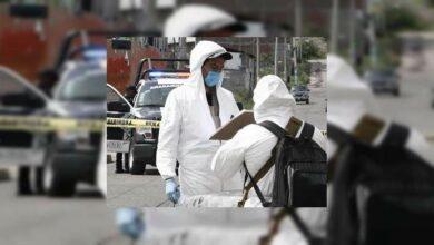 Asesinan a cinco personas en Morelia