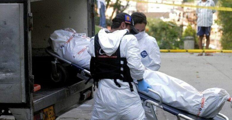 Confirman que la mujer degollada en Morelia fue asesinada