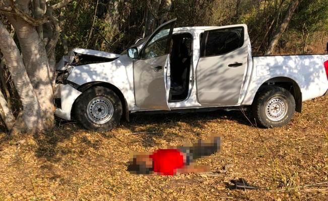 Enfrentamiento en la Pátzcuaro - Morelia deja tres muertos