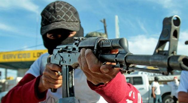 Los Zetas las peores atrocidades del cártel más sanguinario