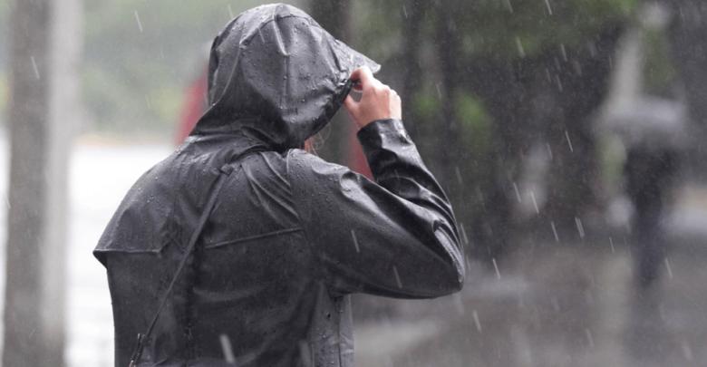 El Servicio Meteorológico Nacional (SMN) pronosticó para este día lluvias de diferente intensidad en 30 estados del país, con precipitaciones muy fuertes en Michoacán, Morelos, Puebla, Guerrero, Oaxaca y Chiapas.
